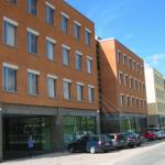 NCC Pääkonttori Mannerheimintie